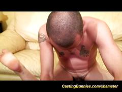 Anal casting lession