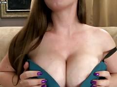 cum, big, tits, bra, masturbation, fetish, titties, jerk, off, orgasm, princess, kinky, instruction, joi, kristi, countdown, timed