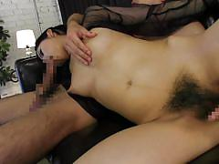 small tits, japanese blowjob, tit fuck, hairy pussy, brunette babe, fingering cunt, asian censored, japans tinies, erito, natsuki nakanishi