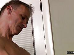 Two super horny gay dudes making love @ straight boy seductions 2