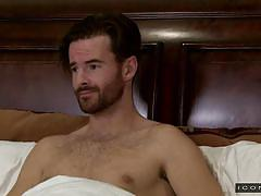 Bearded guys are taking it to bed @ straight boy seductions 2
