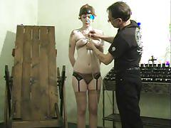 Painful audition - scene 2