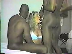 interracial, milfs, stockings