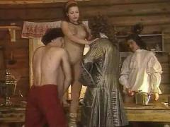 Russian- peter i - the great womanizer part 1 (gr-2)