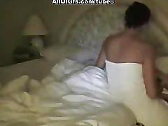 blowjob, amateur, allofgfs.com, homemade, sleeping, handjob, sucking cock, brunette, girlfriend, home movie