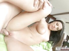 All internal athina first sex video interview with a