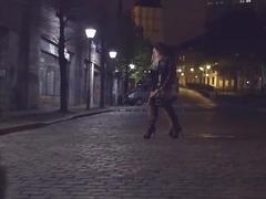 Walk parisienne ways