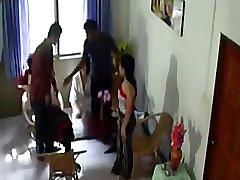 Mumbai reporter scandal xxx hot