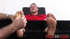 twink, footjob, feet, fetish, gay, toe sucking