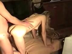 Private milf fuck session