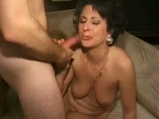 Classic hot grannies and cougars orgy