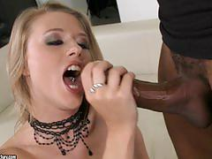 Michelle moist - who wants to be the next top model