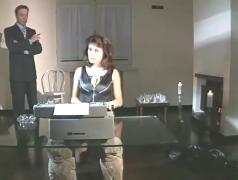 Simona valli- i segreti di madame x