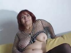 bbw, big boobs, masturbation, matures