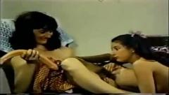 lesbians, sex toys, vintage