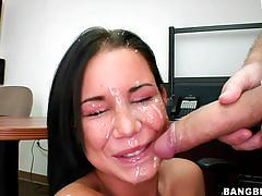 Tanner mayes cumshot compilation all her greatest jizzes [1 of 3] hd