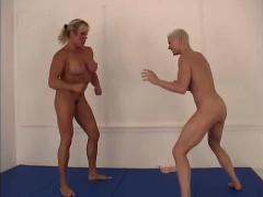 blondes, face sitting, matures