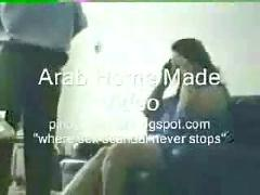 Arab bbw homemade fuck