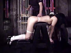 Mikos day of punishment - scene 3