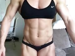 Ks1 - physique posing