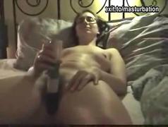 vib, toy, toying, masturbation, masturbating, cumming, moaning, orgasm, amateur, solo, pussy, vibrator, sextoy