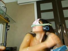 Webcam chat amateur - hotass411 20 female usa