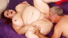 bbw, big boobs, hardcore,