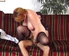 German busty kira red - complete  film 1-2  -jb$r