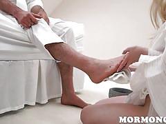 blonde, babe, deepthroat, sex ritual, mormon, mormon girls, lily rader, president oaks