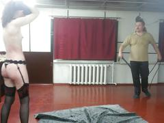 bdsm, brunettes, public nudity, russian, stockings, hd videos