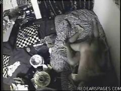 Voyeur sex hiddencam