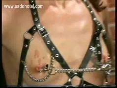 dominatrix, mistress, latex, slave, humiliation, bdsm, pain, bondage, tied, kick, femdom, horny, fetish, pussy, ass, tits