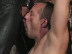 Very hot bdsm gay video that will turn you on.