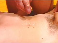Hot studs cock sucking and fucking bdsm orgy