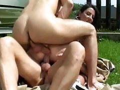 Anal assasins - scene 4