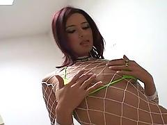 Daria glower  big boobs in prague scene 2