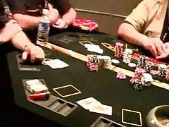 Celebrity porno poker - scene 8