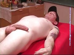 Hot massage turns out in great blowjob