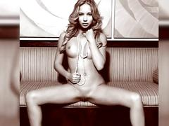 Jennifer lawrence jerk off challenge (joi) metronome