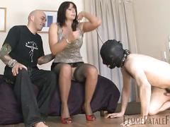 Carlys cuckold part1 hd