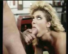 Classic double penetration