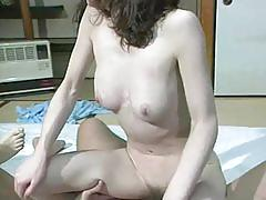 asian, blowjob, tube8.com, foursome, orgy, japanese, wet, hairy pussy, kissing, fingering, moaning, oral sex, doggystyle, riding, cumshots