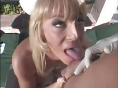 Knockin' nurses 2 (big tits movie)