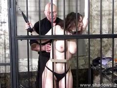 amateur, bdsm, bondage, slave, female, and, pain, whipping, prisoner, punishments, harsh, beauvoir