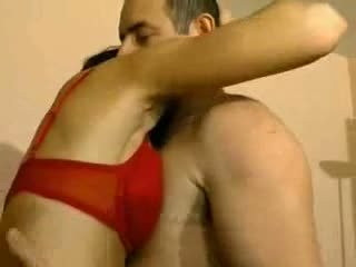 Casting hairy anal french girl