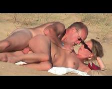 beach, french, hidden cams