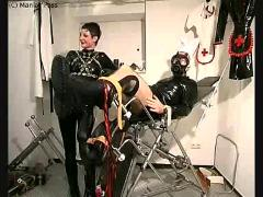 Mistress rubber
