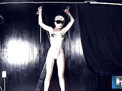 Paradise films busty german scarlet young is a cock slave