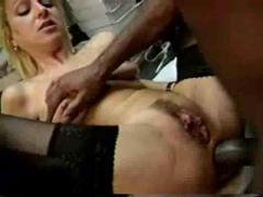 18 inch anal club edited