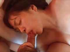 Horny japanese milf  kui somya  masturbating with sextoy 2